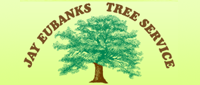 Website for Jay Eubanks Tree Service