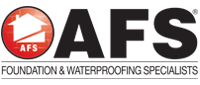 Website for AFS Foundation & Waterproofing Specialists