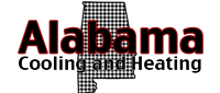 Website for Alabama Cooling And Heating