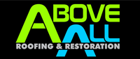 Website for Above All Roofing & Restoration, LLC