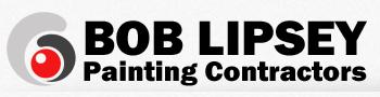 Website for Bob Lipsey Painting Contractors