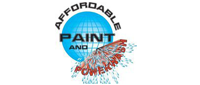Website for Affordable Paint & Power Wash, Inc.