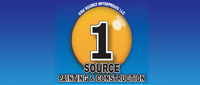 Website for One Source Painting and Construction