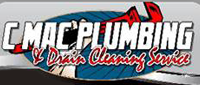 Website for C Mac Plumbing and Drain Cleaning