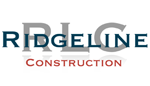 Website for Ridgeline Construction HSV, Inc.
