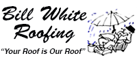 Website for Bill White Roofing And Specialty Co., Inc.
