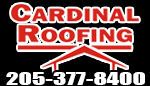 Website for Cardinal Roofing & Restoration, LLC