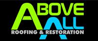 Website for Above All Roofing & Restoration, LLC
