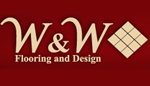 Website for W & W Flooring and Design