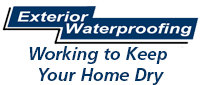 Website for Exterior Waterproofing, LLC