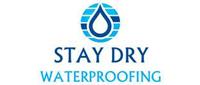 Website for Stay Dry Waterproofing, LLC