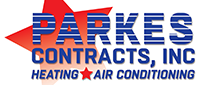 Website for Parkes Contracts, Inc.