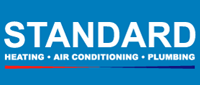 Website for Standard Heating & Air Conditioning Company