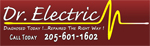 Website for Dr. Electric