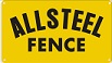 Website for Allsteel Fence Company