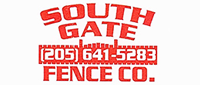 Website for Southgate Fence Company