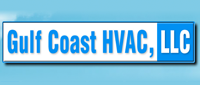 Website for Gulf Coast HVAC, LLC
