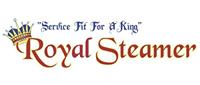 Website for Royal Steamer Carpet Cleaning