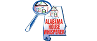 Website for Alabama House Whisperer Property Inspections