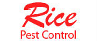 Website for Rice Pest Control Company