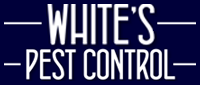Website for White's Pest Control, Inc.