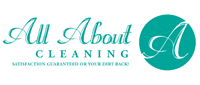 Website for All About Cleaning, LLC