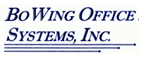 Website for BoWing Office Systems, Inc.