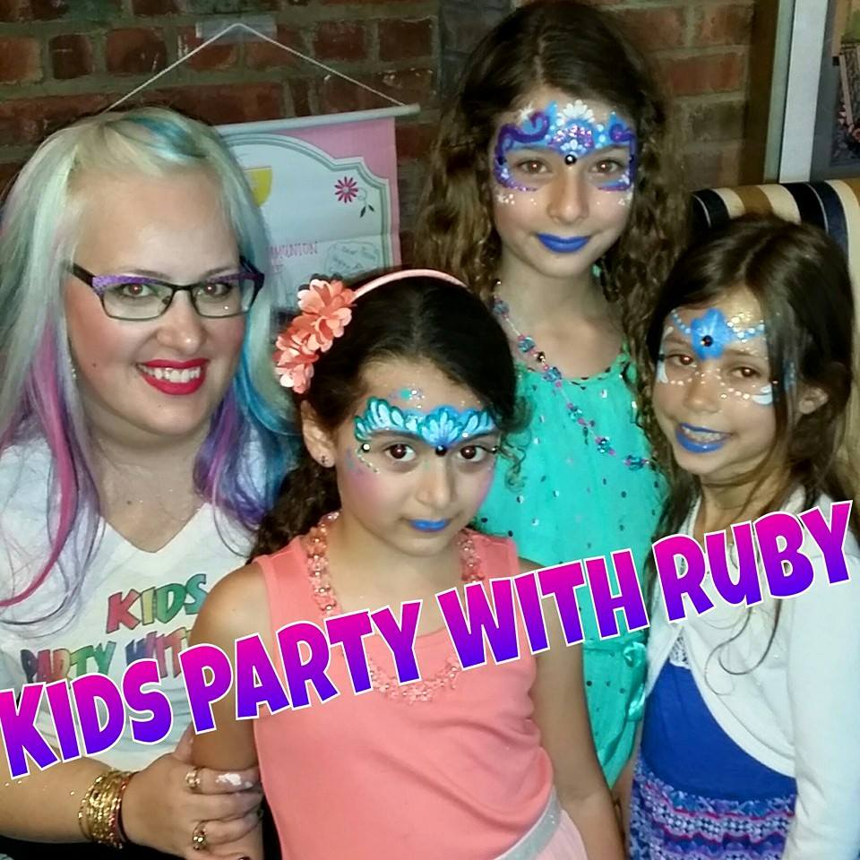 Birthday Party Package Image