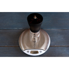 Aeropress scale grinder product list