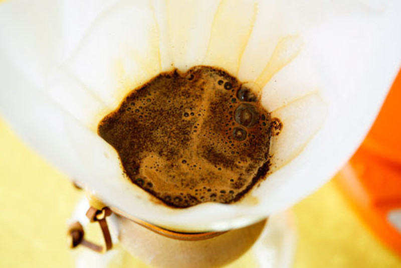 Chemex coffee education moustache tutorial pour gooseneck kettle large