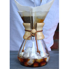 Chemex iced cofee fill product list