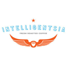Intelligentsia logo product list