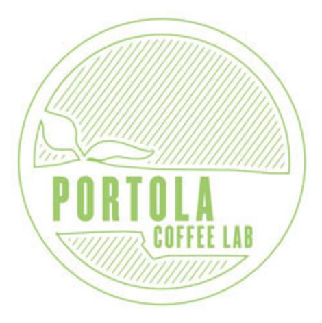Portola coffee lab logo medium