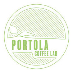 Portola coffee lab logo product list