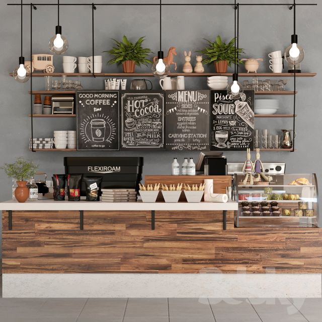 Pin by hhkocaman on coffee shop furniture in 2020 (With ...
