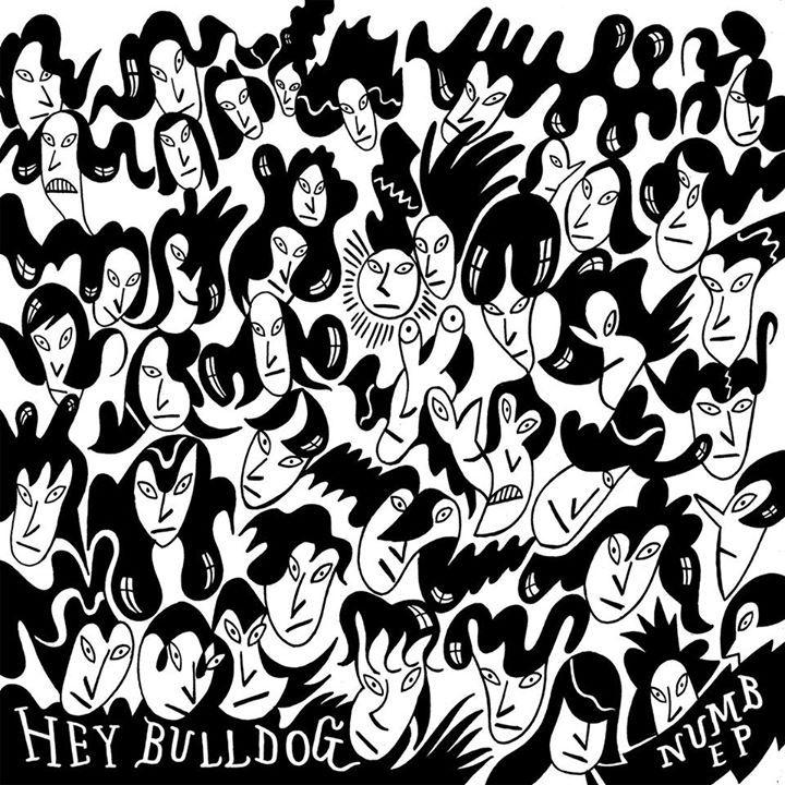 Hey Bulldog @ Dulcimer - Manchester, Uk