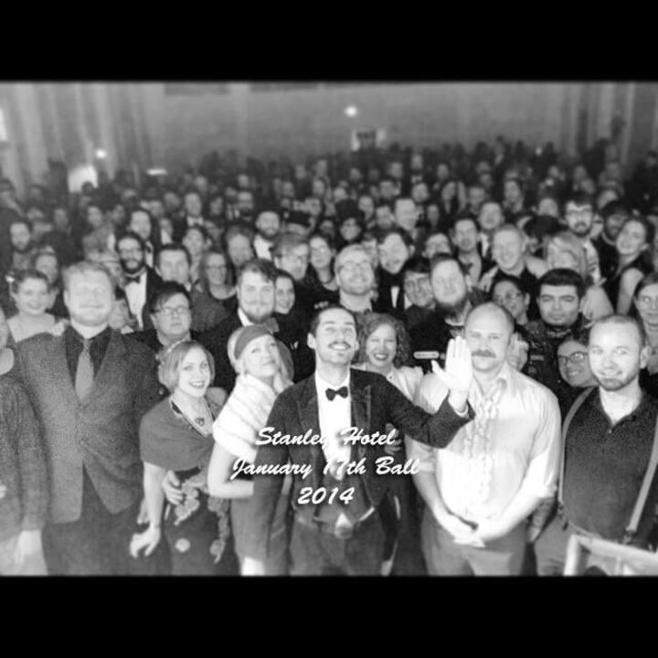 Murder by Death @ Downtown Music Hall - Little Rock, AR