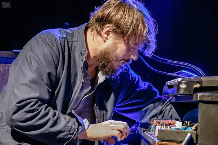 Marco Benevento @ The Abbey Bar at Appalachian Brewing Com - Harrisburg, PA