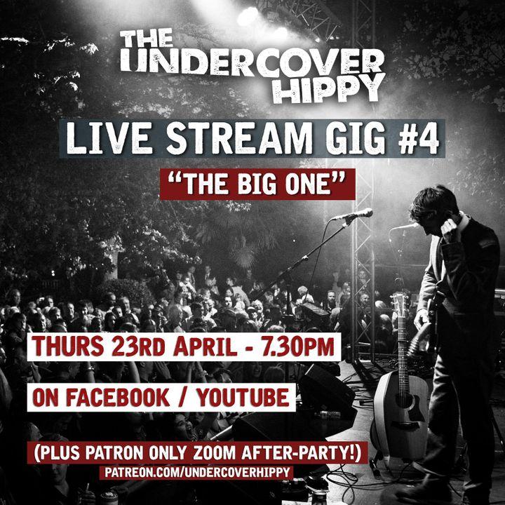 Undercover Love Stream