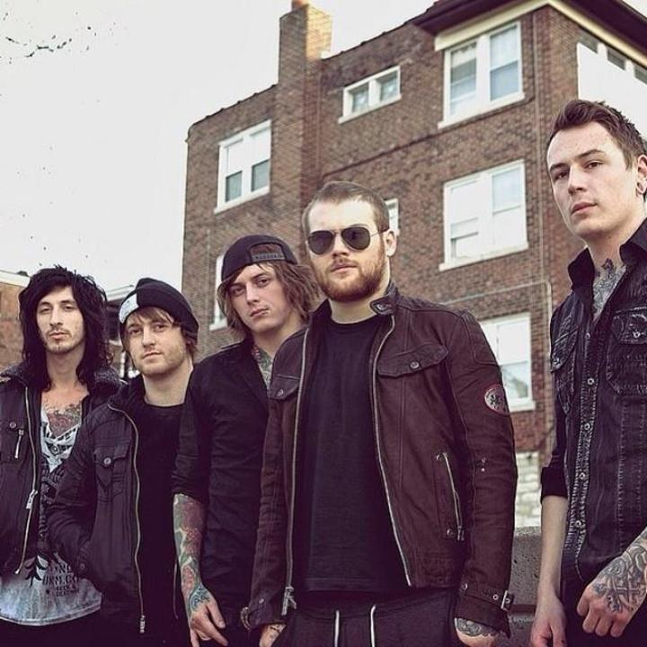 Asking Alexandria '' Tour Dates