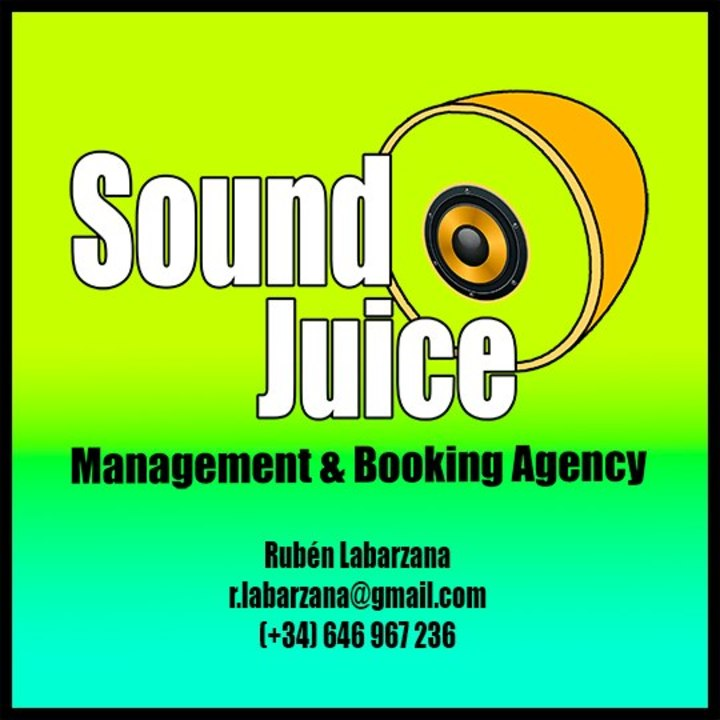 Sound Juice Agency Tour Dates