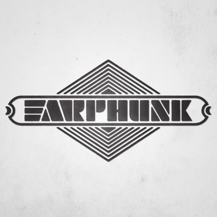 Earphunk @ Asheville Music Hall w/ Brownout - Asheville, NC