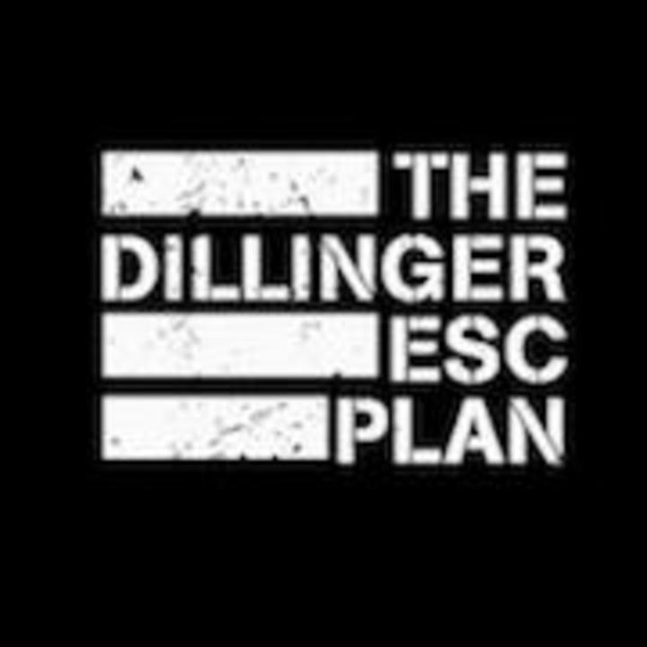 The Dillinger Escape Plan @ New Brookland Tavern - West Columbia, SC