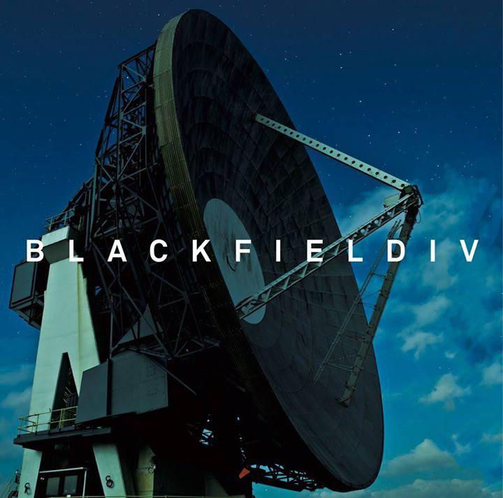 Blackfield @ Studio Club - Krakow, Poland