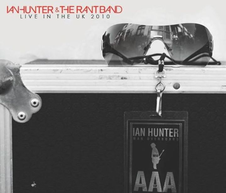 Ian Hunter @ Paradise Rock Club - Boston, MA