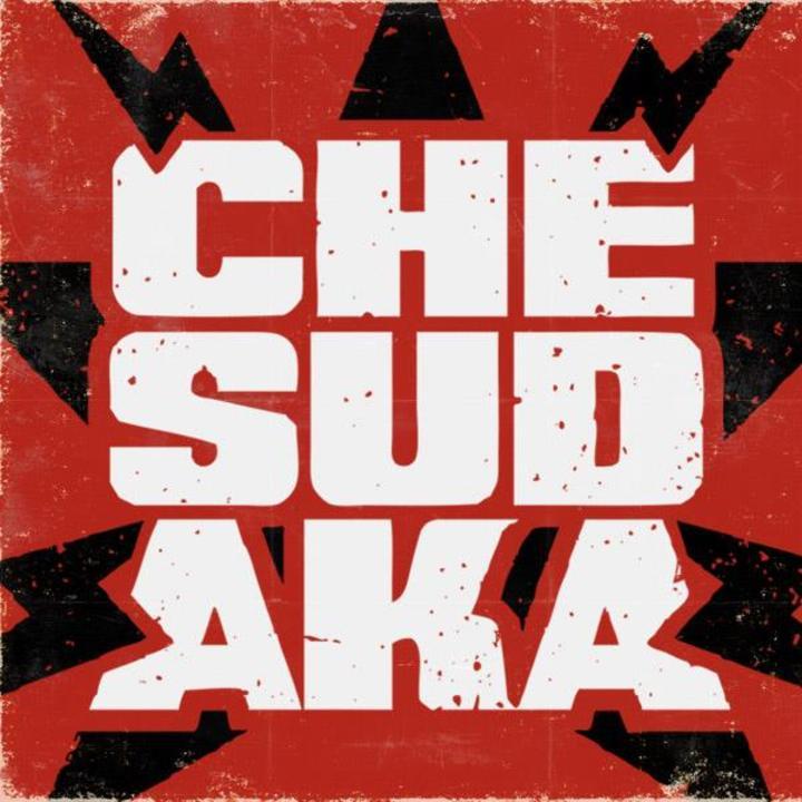 Che Sudaka @ Alte Feuerwache - Mannheim, Germany