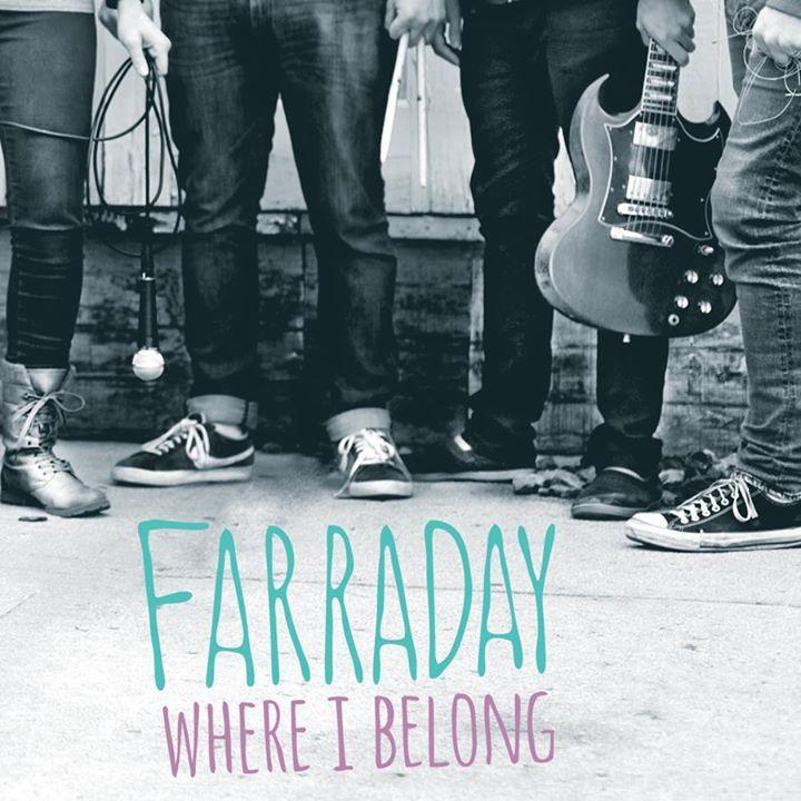 Farraday @ Smiling Moose - Pittsburgh, PA