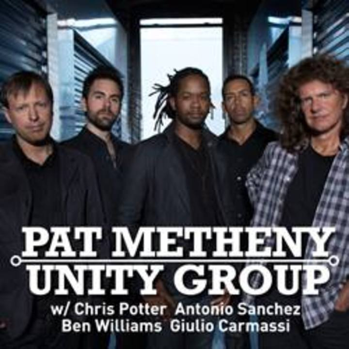 Pat Metheny @ Paramount Theatre - Denver, CO