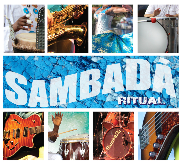 Sambada Tour Dates