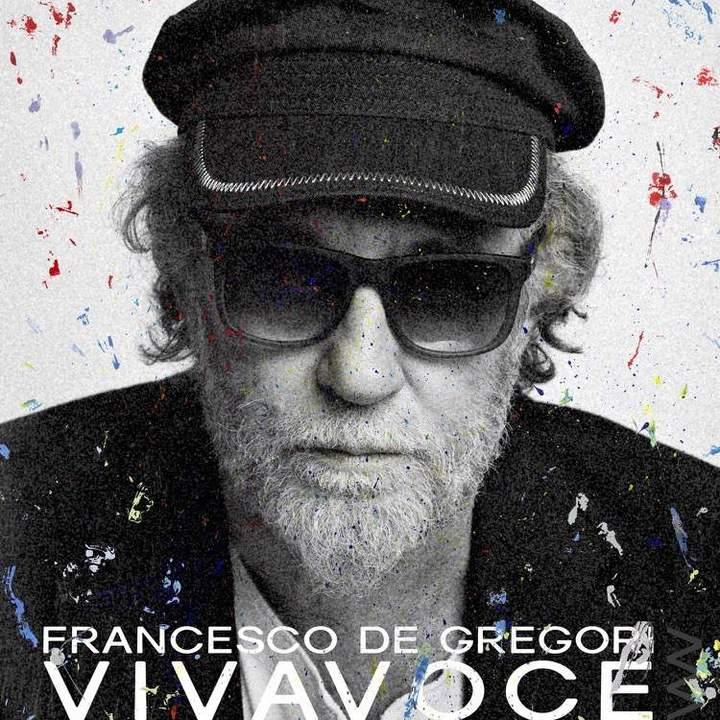 Francesco De Gregori @ <b>Teatro Carlo Felice</b> - Genova, Italy - 1171254
